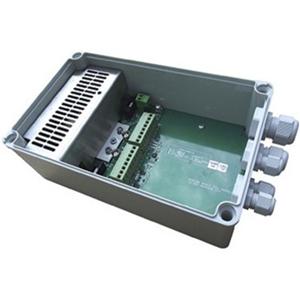 REDVISION Power Supply - 120 V AC, 230 V AC Input - 24 V DC Output