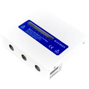 HAYDON HAY-PSUMULTI-5A Power Supply - Box - 120 V AC, 230 V AC Input - 12 V DC Output