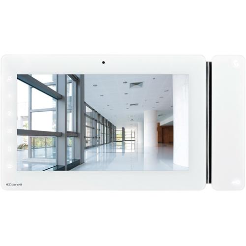 "Comelit Maxi 17.8 cm (7"") Video Master Station - Touchscreen LCD - Full-duplex"