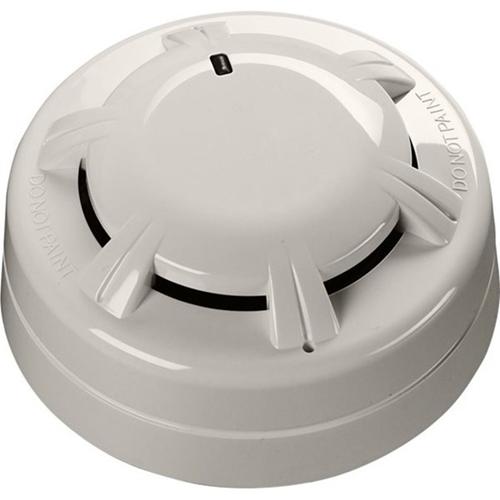 Apollo Orbis Smoke Detector - Optical, Photoelectric - White - 33 V DC - Fire Detection - Surface Mount