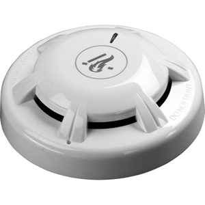 Apollo Orbis ORB-OP-02032-APO Smoke Detector - Optical, Photoelectric, Infrared - White - 33 V DC - Fire Detection - Surface Mount For Dusty Environment