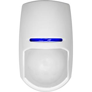 Pyronix FPKX10DP Motion Sensor - Wired - Passive Infrared Sensor (PIR) - 10 m Motion Sensing Distance - Wall-mountable, Ceiling-mountable - Home - ABS Plastic