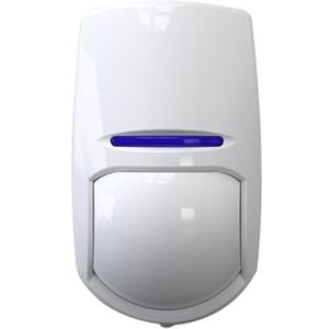 Pyronix FPKX15DTAM3 Motion Sensor - Wired - Passive Infrared Sensor (PIR) - 18 m Motion Sensing Distance - Wall-mountable, Ceiling-mountable - Home - ABS Plastic