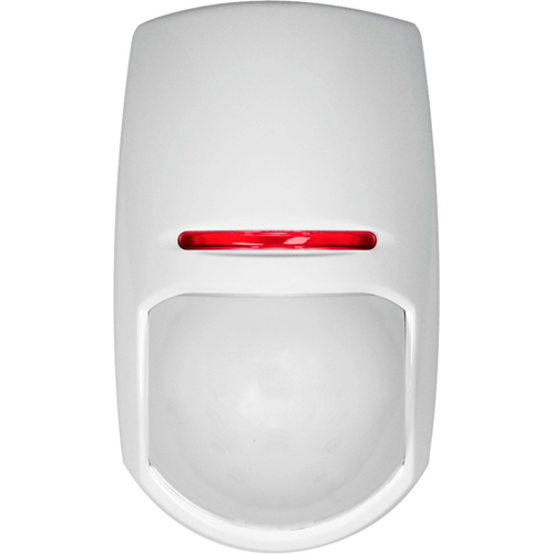 Pyronix FPKX15ED Motion Sensor - Wired - Passive Infrared Sensor (PIR) - 15 m Motion Sensing Distance - Wall-mountable, Ceiling-mountable - Office, Room - ABS Plastic
