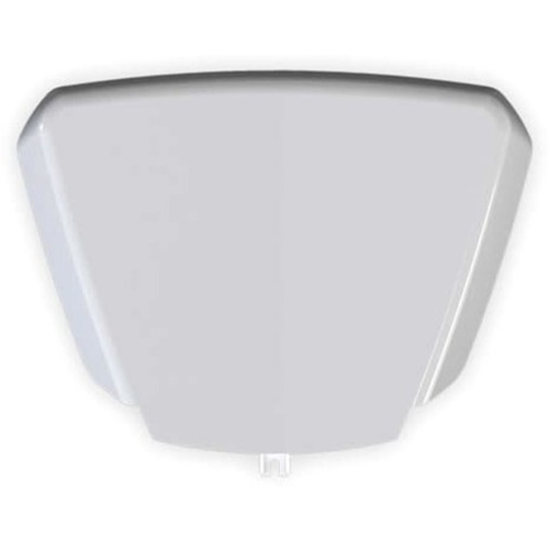 Pyronix Sounder Cover for Sounder - Weather Proof - Polycarbonate, Plastic - White
