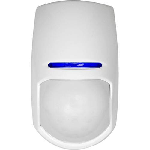 Pyronix KX10DP-WE Motion Sensor - Wireless - Infrared - Passive Infrared Sensor (PIR) - 10 m Motion Sensing Distance - Home - ABS Plastic