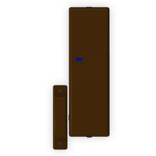 Pyronix MC2-WE Wireless Magnetic Contact - Brown
