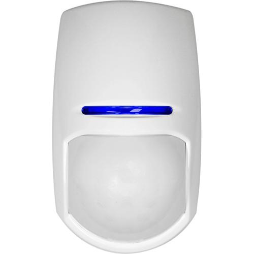 Pyronix Motion Sensor - Wireless - Passive Infrared Sensor (PIR) - 12 m Motion Sensing Distance - ABS Plastic
