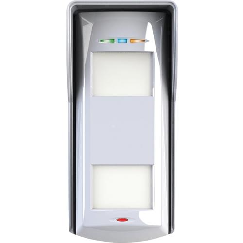Pyronix XDL12TT-WE Motion Sensor - Wireless - Passive Infrared Sensor (PIR) - 12 m Motion Sensing Distance - Wall-mountable - Outdoor - Polycarbonate