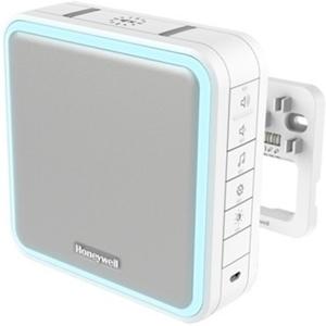 Honeywell DW915S Doorbell - Wired/Wireless - 200 m - White