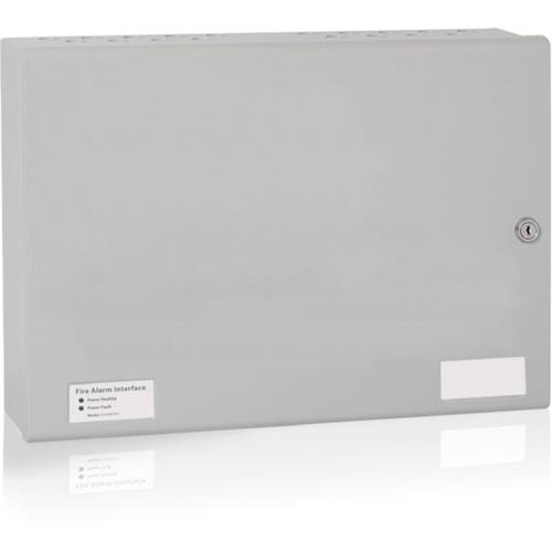 Kentec Sounder Card for Control Panel, Fire Alarm Control Panel, Switch, Circuit Board - Access Control, Alarm Panel - Grey