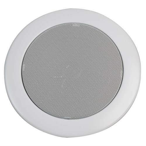 Penton Ceiling RCS5-IP Speaker - 6 W RMS - White - 8 Ohm