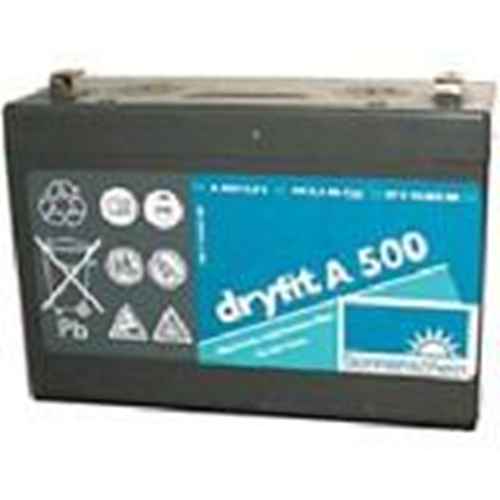 Honeywell Battery - For Security Device - Battery Rechargeable - 4 V DC - 3500 mAh