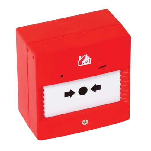 Fike Twinflex Manual Call Point For Fire Alarm