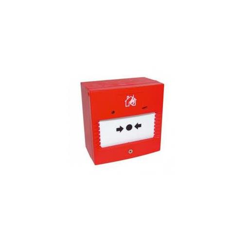 Fike Sita Manual Call Point For Fire Alarm