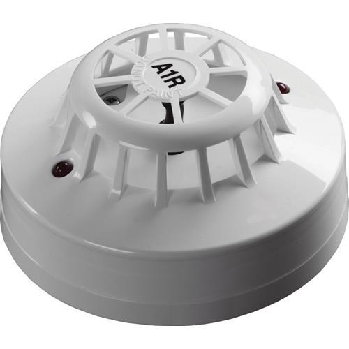 Apollo AlarmSense Temperature Sensor - White