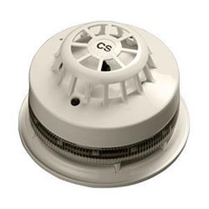 Alarmsense 55000-199DETECTOR 2WIRE Alarmsense Heat/Sndr/Beac