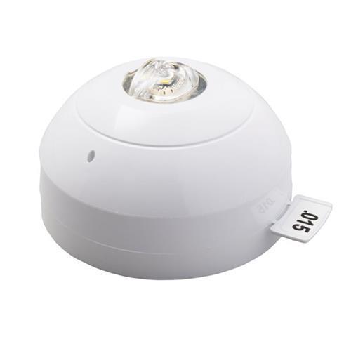 Apollo Security Strobe Light - Visual - White