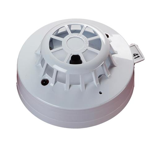 Apollo Discovery Temperature Sensor - White - - % Temperature Accuracy0 to 95%% Humidity Accuracy