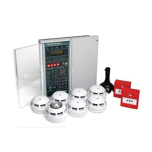 Fike 604-0002FIRE MISC Twinflex Pro 2 Zone Kit