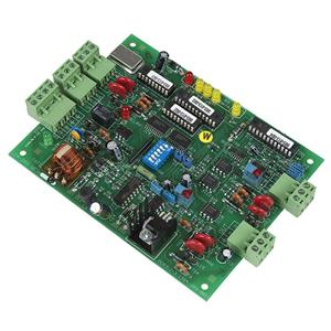 FIRE PANEL ANSC IAS EXP 038 HI-485 CARD