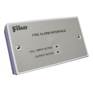 Fike Addressable I/O Module - For Control Panel