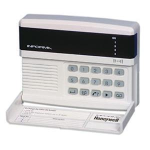 Honeywell Speech Dialer - For Control Panel
