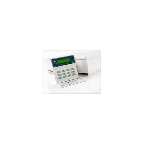 Scantronic 9651 Burglar Alarm Control Panel - LCD