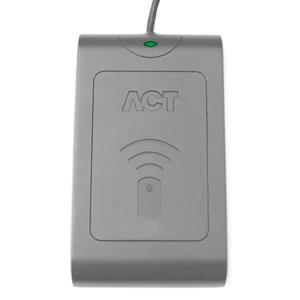 ACT ACT USB READERREADER MULTI USB Prox Mifare