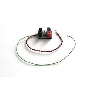 ACT Meters ACT1313PLUSSURGE 12V False Alarms Filter <(>&<)> LED