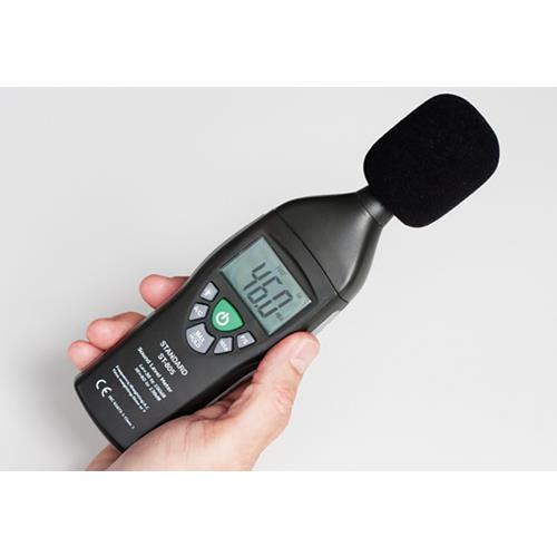 TEST METER Sound Level Meter