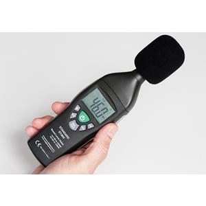 TEST METER Sound Level Meter
