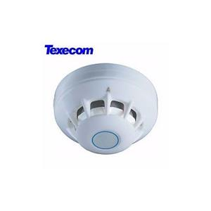 Texecom Exodus Multi Sensor Detector - Optical - Wired - Fire Detection - Ceiling Mount