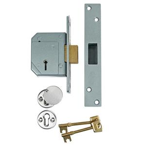 Abloy B-3G114EDP-SC67LOCK 3G114 Mortice Double Pole