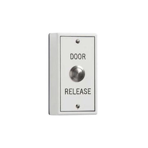 Bell Systems B24S Push Button - Stainless Steel