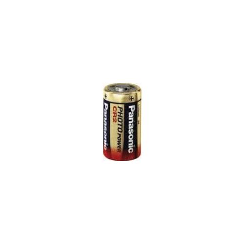 Scantronic BAT02BATTERY CR2 FOR 734, 739,738