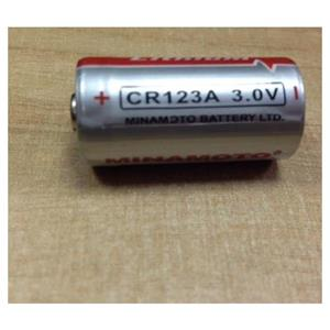 Pyronix Wireless Installation Tool Battery - CR123A - Lithium (Li) - 3 V DC