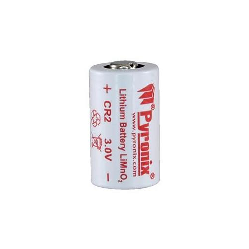 Pyronix Wireless Installation Tool Battery - CR2 - Lithium (Li) - 3 V DC