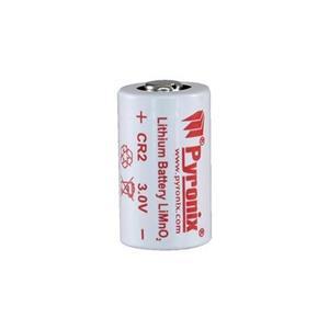 Pyronix Wireless Installation Tool Battery - CR2 - Lithium (Li) - 3 V DC