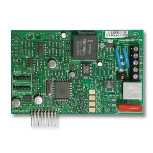 Texecom Premier Elite Speech Enunciator Module - For Control Panel