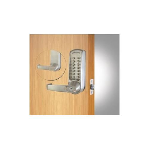 Codelocks CL4510BSBATT OP SMART PROX LOCK DIGTAL SMARTLOCK