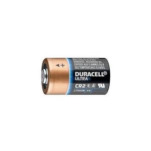 Duracell Battery - 780 mAh - CR2 - Lithium (Li) - 3 V DC