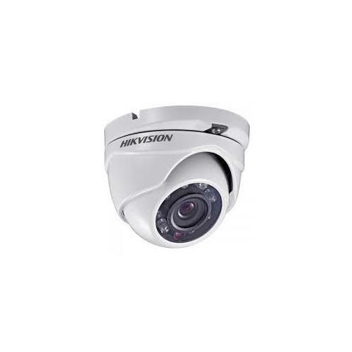 Hikvision DS2CE56H0TITMF28EYEBALL EXT HDoC 5MP 2.8mm IR 20m EXIR