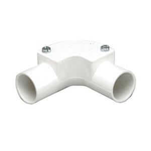 Gilflex EIE2WHI20MM INSPECTION ELBOW