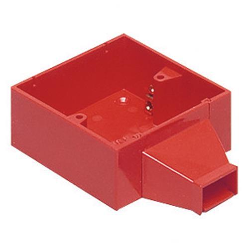 Gilflex ESU501REDFIRE ACCY Back Box Alert Red