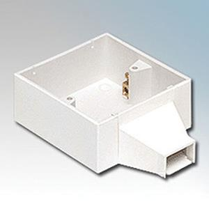 Gilflex ESU501WHIFIRE ACCY Back Box Alert White