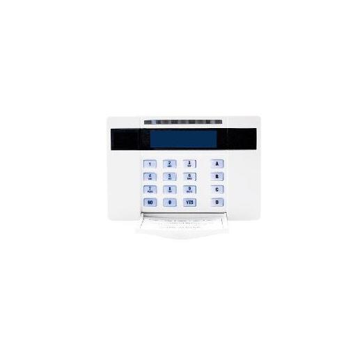 Pyronix EUR-064CL Security Keypad - For Control Panel - White