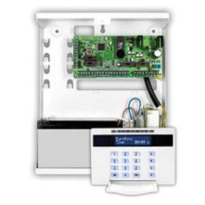 CONTROL PANEL Euro Mini c/w Keyprox