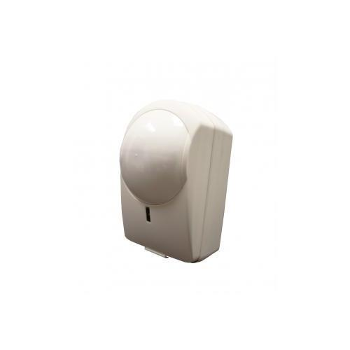 Optex EX-35R Motion Sensor - Wireless - Yes - 10.67 m Motion Sensing Distance - Wall-mountable - Indoor