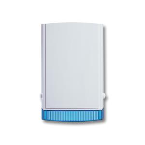 Texecom Sounder Cover for Sounder - Blue, White